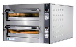 Pizzaofen DN 435/2, 635/2, 635L/2, 935/2