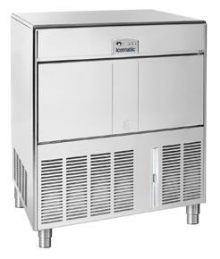 E 150 luftgekühlt, wassergekühlt
