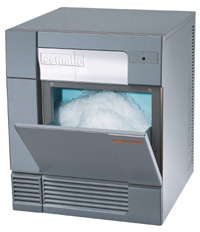 F80C luftgekühlt, wassergekühlt