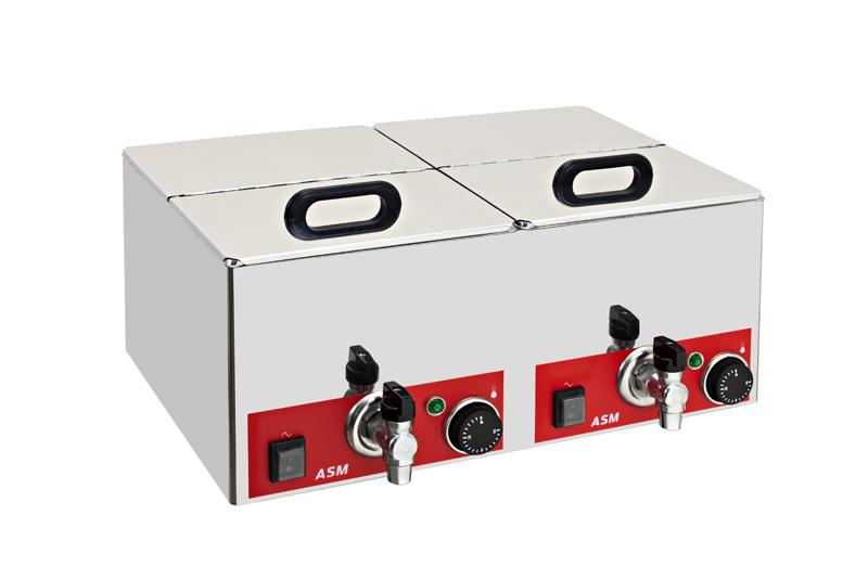 Würstelkocher elektrisch WKV 2