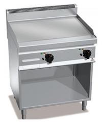 Elektrogrillplatte E7FL8M-2