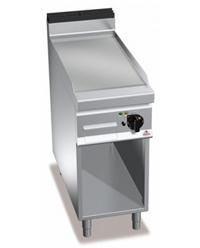 Elektrogrillplatte E9FL4M/CR