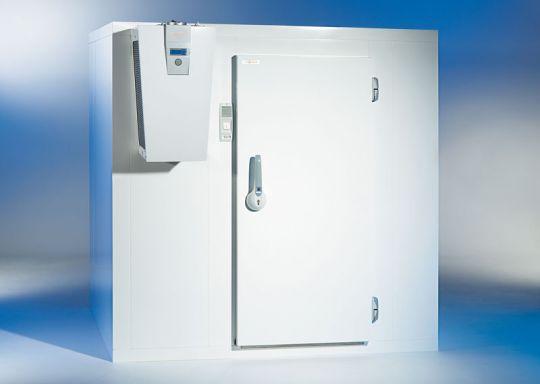 Kühl- Tiefkühlzellen