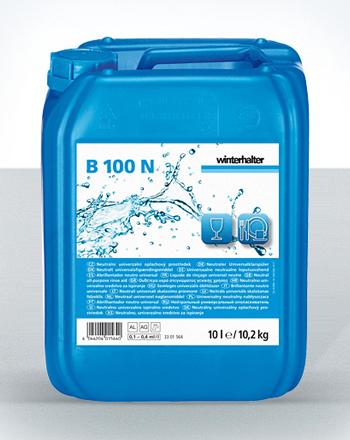 Reiniger B100N 12kg