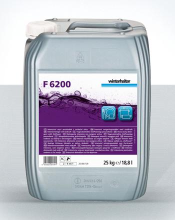 Reiniger F6200 25kg