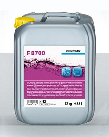 Reiniger F8700 12kg bzw. 25kg
