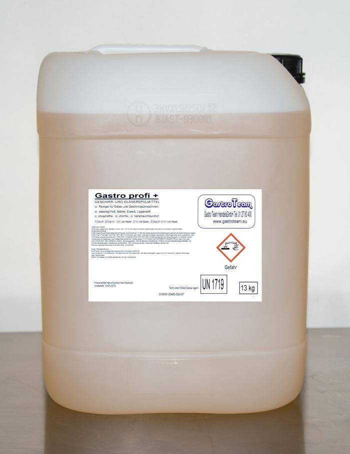 GastroProfi+ GT26kg